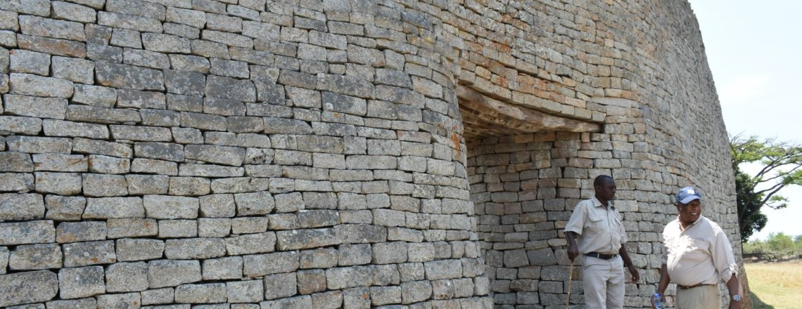 U.S. announces $475,000 cultural preservation grant for Great Zimbabwe National Monuments